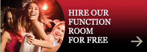 Hire Eddys Function Room